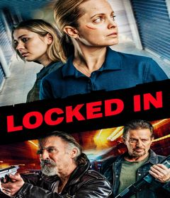 فيلم Locked In 2021 مترجم
