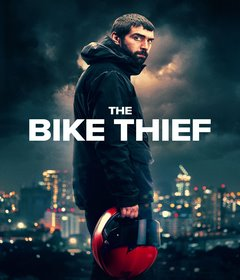 فيلم The Bike Thief 2020 مترجم