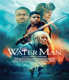 فيلم The Water Man 2020 مترجم