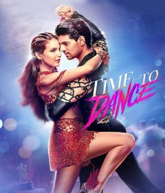 فيلم Time to Dance 2021 مترجم